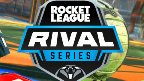Rocket League Rival Series  Season 9 NA