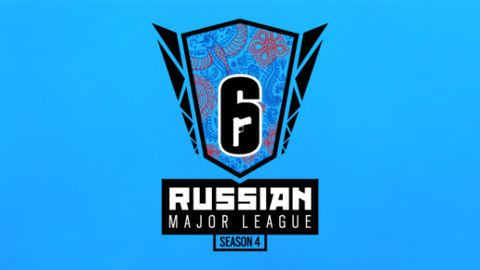 Russian Major League S4