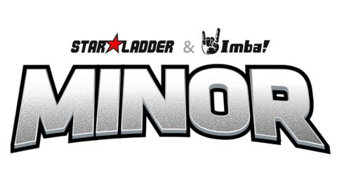 StarLadder ImbaTV  Minor