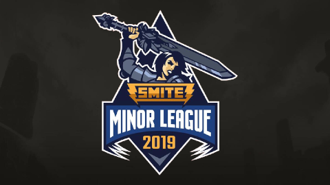 2019 Smite Minor League