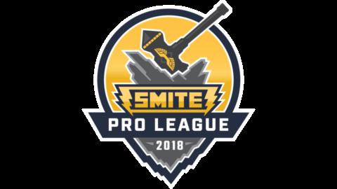 2019 Smite Pro League
