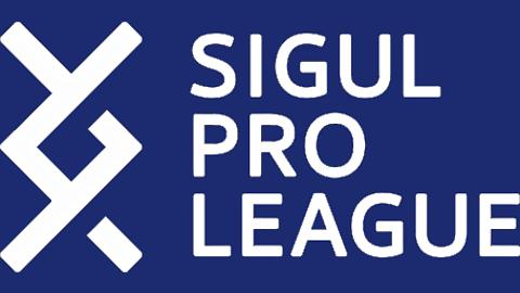 SIGUL Pro League
