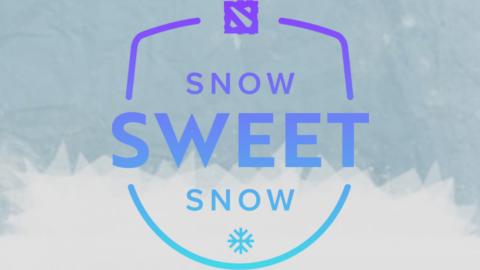 Snow Sweet Snow #2 logo