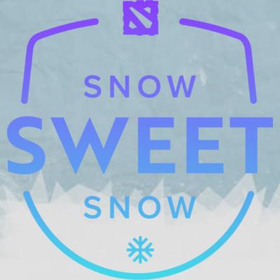 Snow Sweet Snow #1