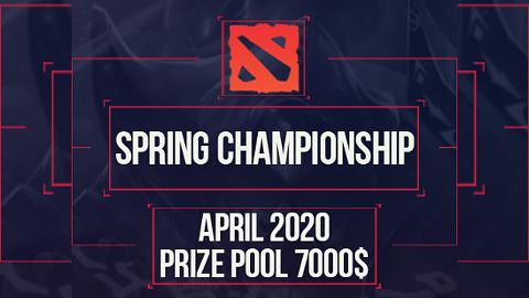 2020 Spring Championship