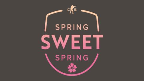 Spring Sweet Spring #3 logo
