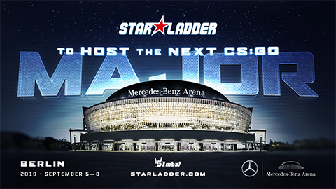 2019 StarLadder Berlin Major
