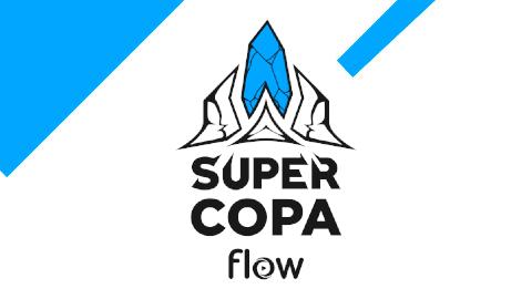 2019 Super Copa Flow