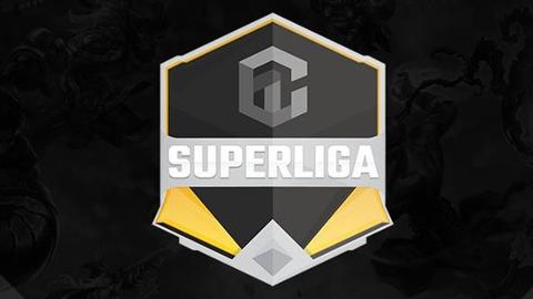 2019 Superliga ABCDE