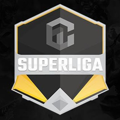 2019 Superliga ABCDE