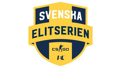 2020 Svenska Elitserien Spring Season