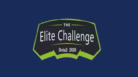 Elite Challenge S3 - logo