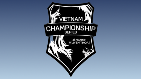 2020 Vietnam Championship Series Spring