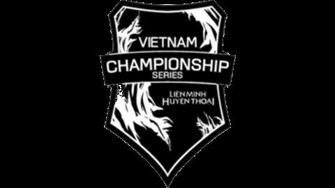 2019 Vietnam Championship Series Summer