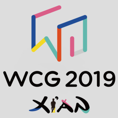 2019 World Cyber Games