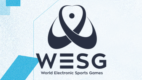 2018 World Electronic Sports Games