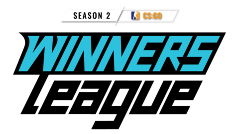 WINNERS League Season 2 Europe