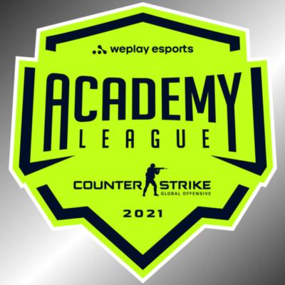 2021 WePlay Academy League S2