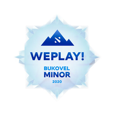 2020 WePlay Bukovel Minor