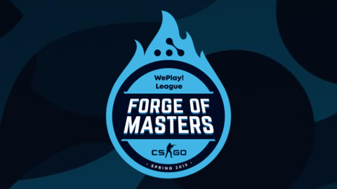 WePlay Forge of Masters Season 1