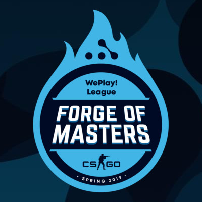 WePlay Forge of Masters Season 2