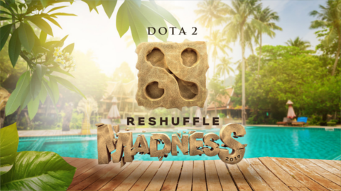 2019 WePlay Reshuffle Madness