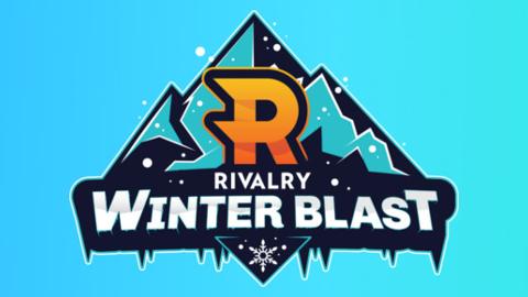 Rivalry Winter Blast - logo