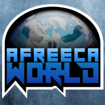 Afreeca World Invitational