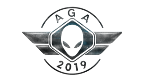2019 Alienware Game Arena Season 1 Split 1