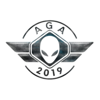 2019 Alienware Game Arena Season 1 Split 2
