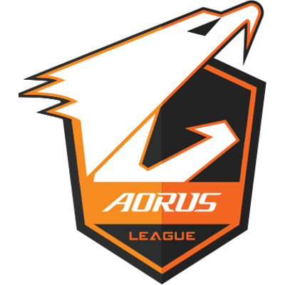 2020 Aorus League Season 4