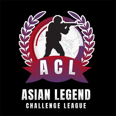 Asian Legend challenge League