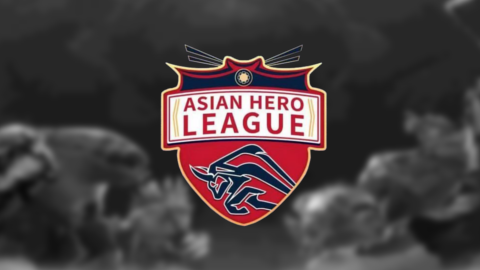 Asian Hero League