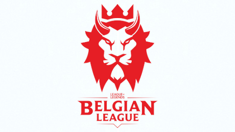 2020 Belgian League Spring