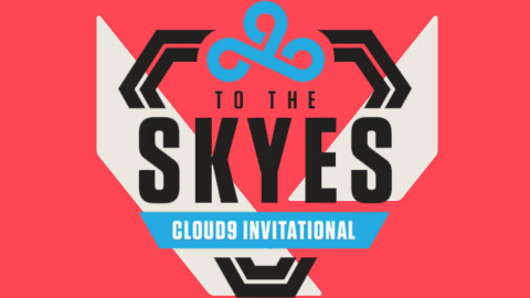 Cloud9 To The Skyes logo