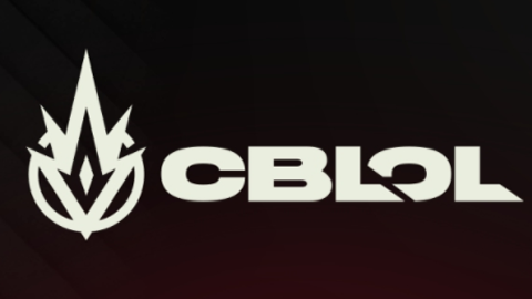 2021 Campeonato Brasileiro de League of Legends Split 2 logo