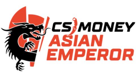 CS Money Asian Emperor