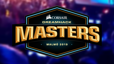 2019 DreamHack Masters Malmo