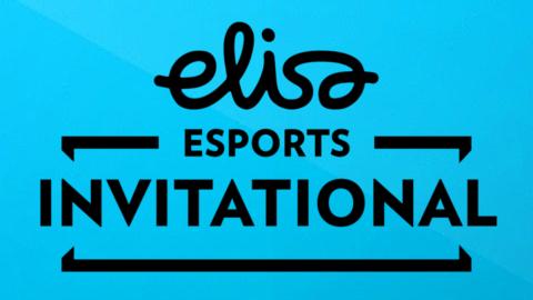 2021 Elisa Invitational Fall logo