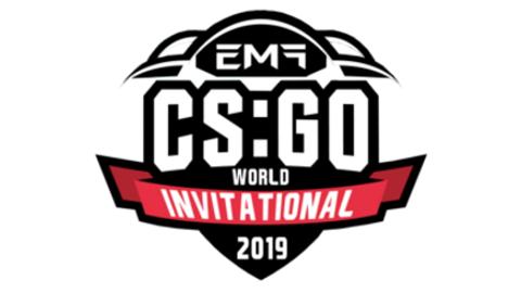 2019 EMF CSGO World Invitational