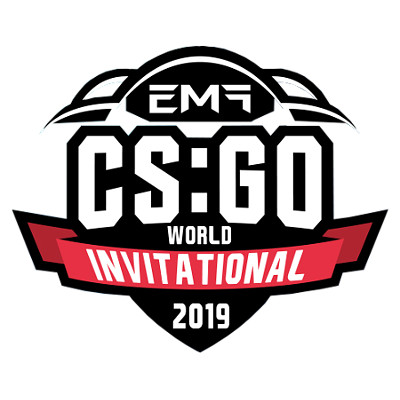 2019 EMF CSGO World Invitational