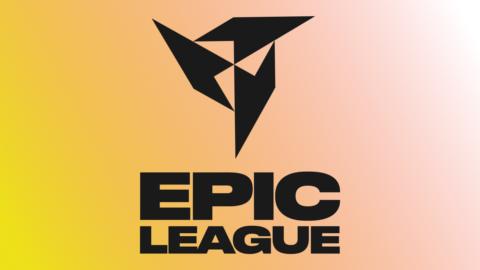 2021 EPIC Oceania League Spring logo