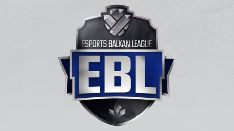 2019 Esport Balkan League Season 4
