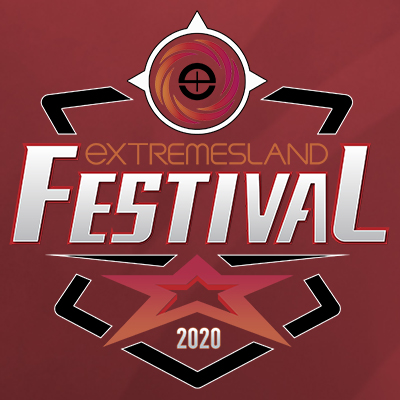 eXTREMESLAND Festival 2020 - East Asia