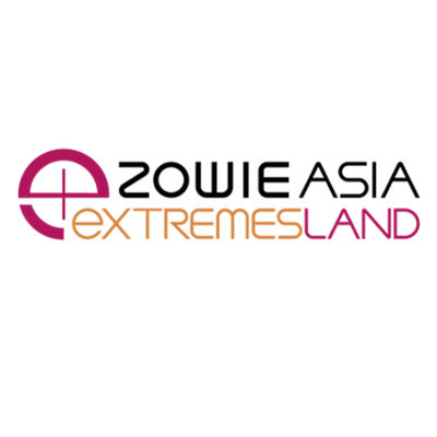 2019 eXTREMESLAND ZOWIE Asia