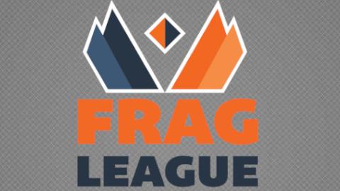2021 Fragleague Season 7 logo
