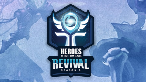 HotS League Revival Season 3