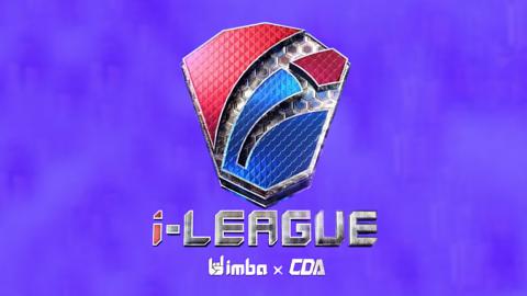 2021 i-League Season 2 logo
