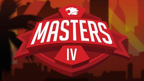 iBUYPOWER Masters IV