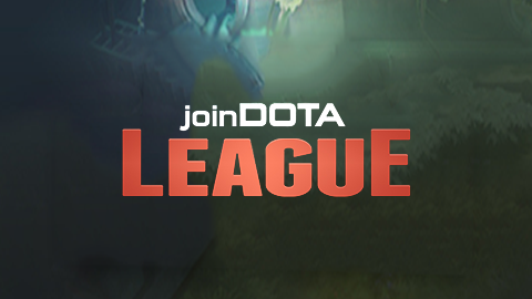 2019 JoinDOTA League S16 EU